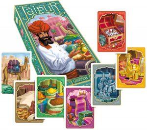 Jaipur boite