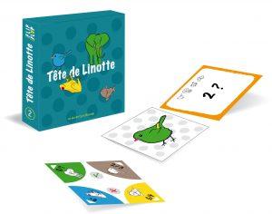 Tete de linotte (2)